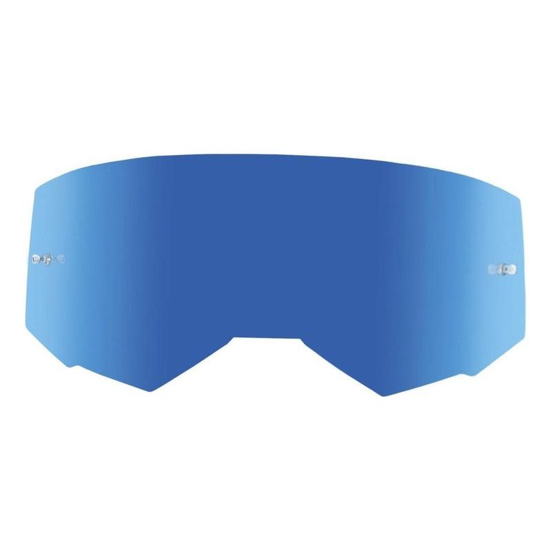 Écran enfant Fly Racing bleu
