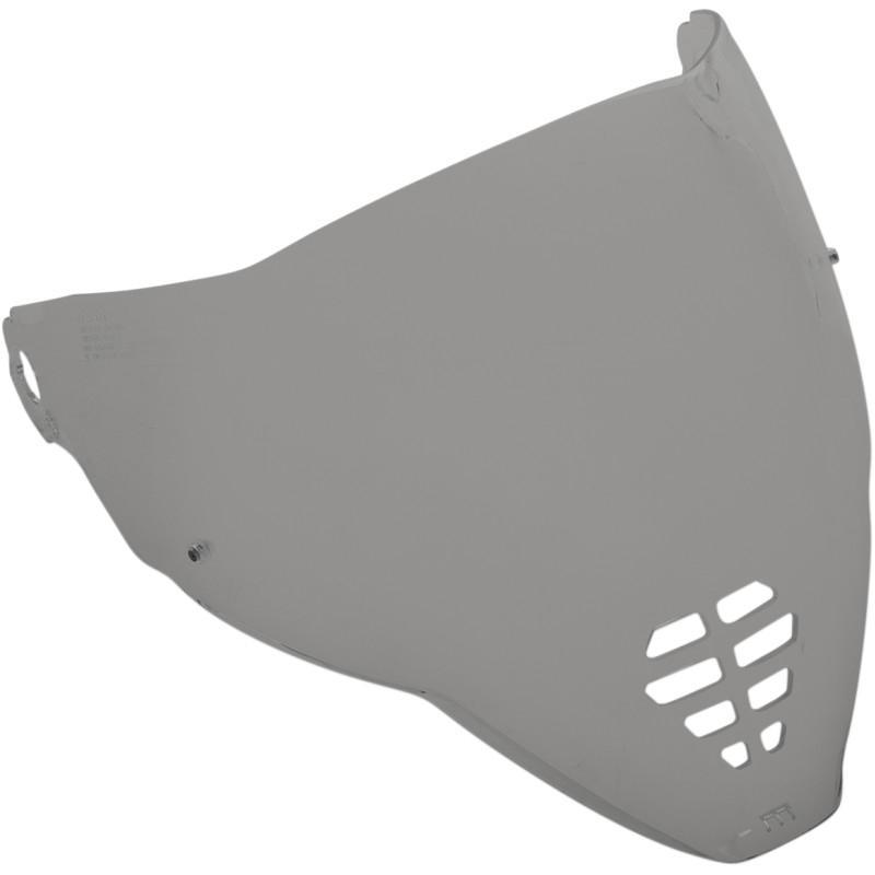 Écran Icon avec prédisposition Pinlock pour casque Airflite clair