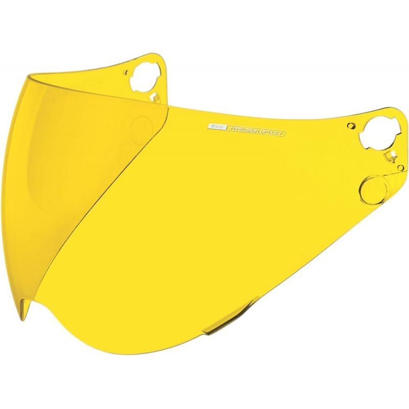 Ecran Icon Variant jaune antibuée