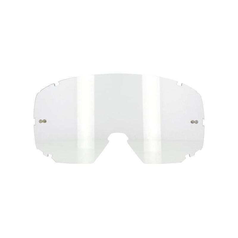Écran masque cross S-Line Scrub transparent