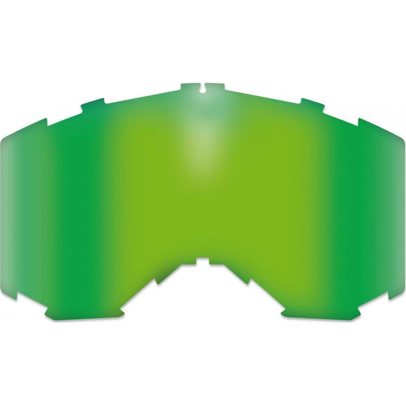 Écran miroir injecté AKA vert