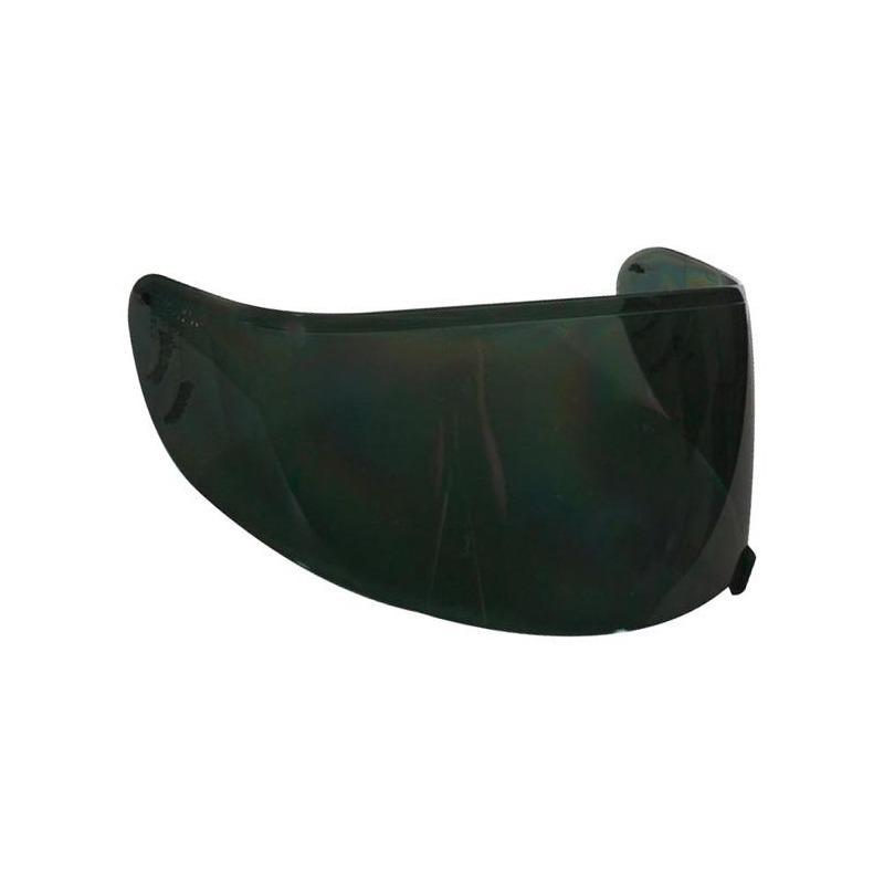 Écran Nox pour casque 964/SP358 préparé pinlock fumé