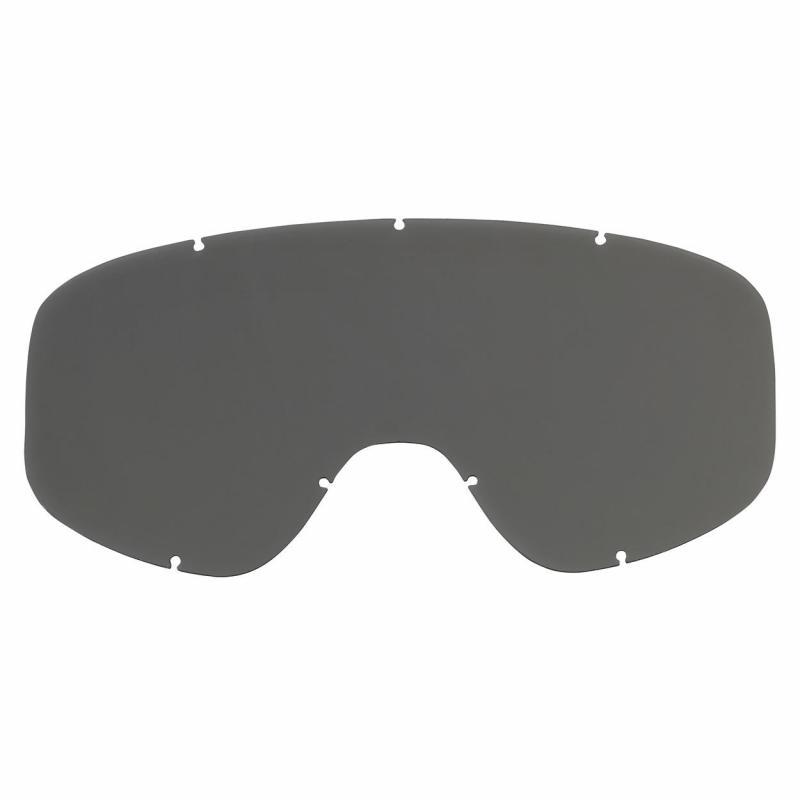 Écran pour masque Biltwell Moto 2.0 fumé foncé