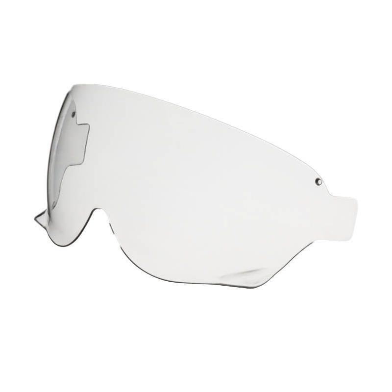 Écran Shoei CJ-3 pour casque J.O transparent