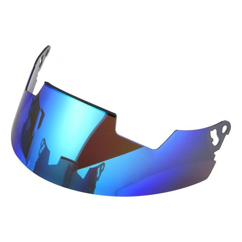Écran solaire Arai Pro Shade iridium bleu