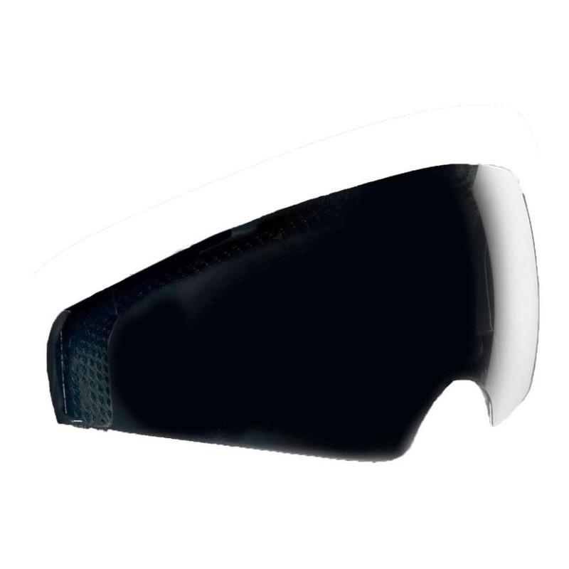 Écran solaire Nox Premium pour casque Bobber fumé