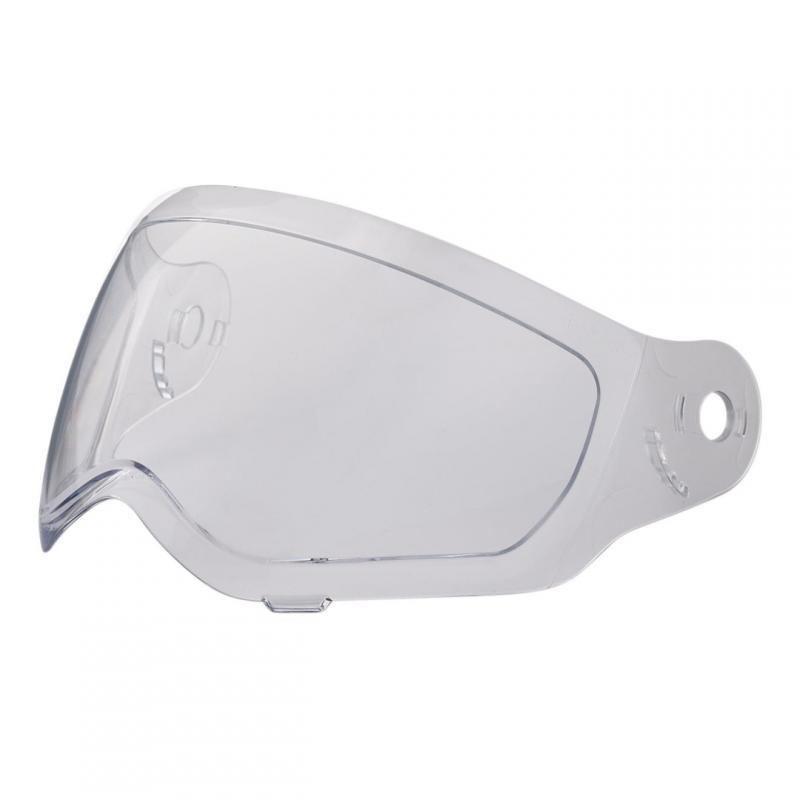 Écran Z1R pour casque Range clair transparent