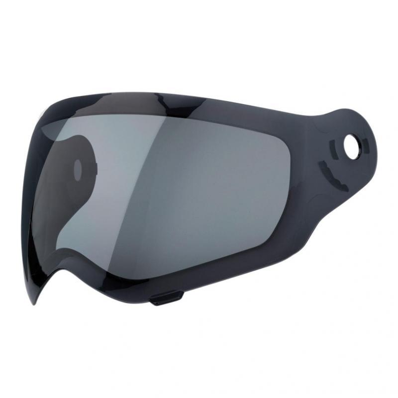 Écran Z1R pour casque Range dark smoke fumé foncé