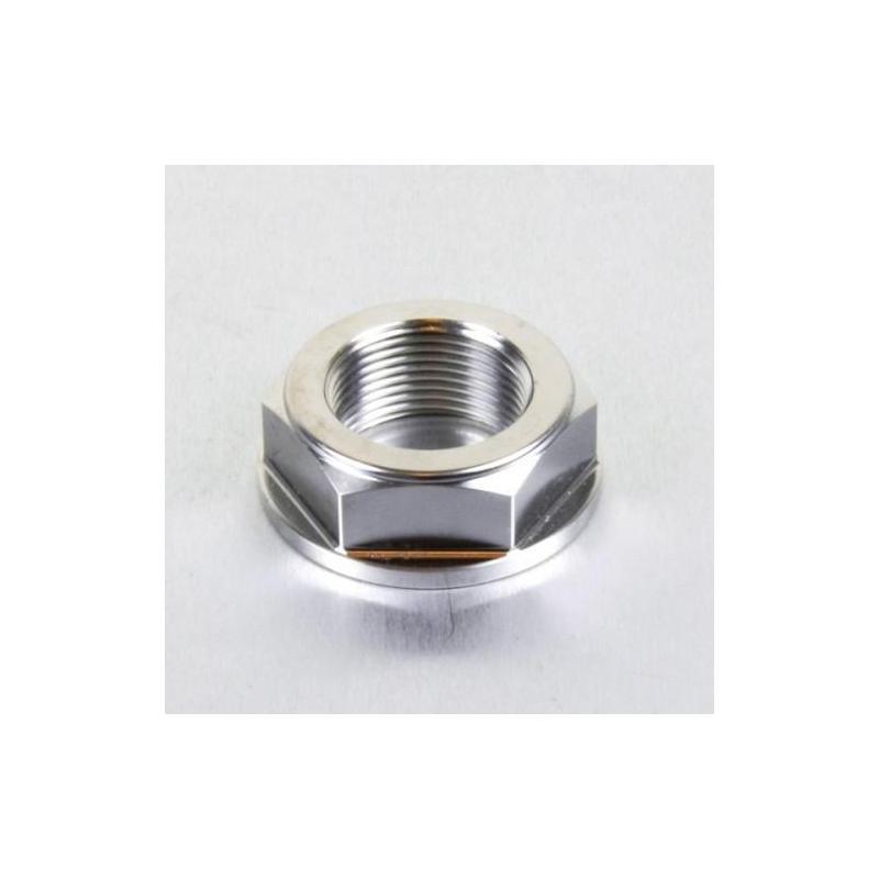 Écrou de roue Pro Bolt inox ØM25x1,5 tête 36 mm