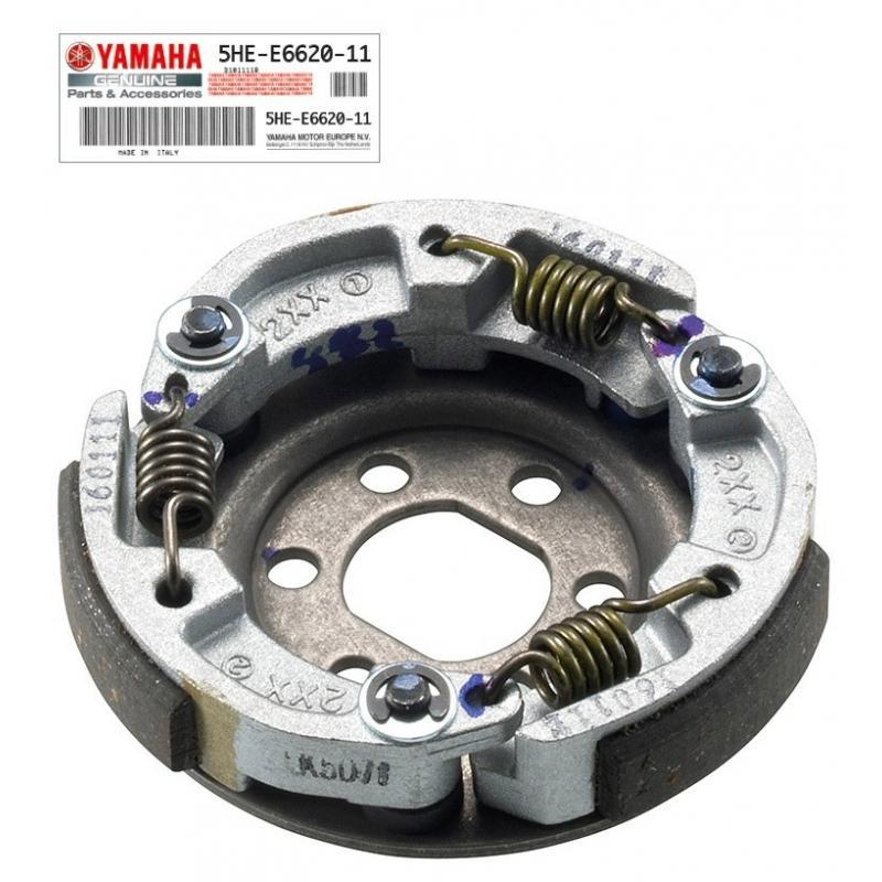 Embrayage Yamaha D.107 Booster/Nitro 5HEE66201100