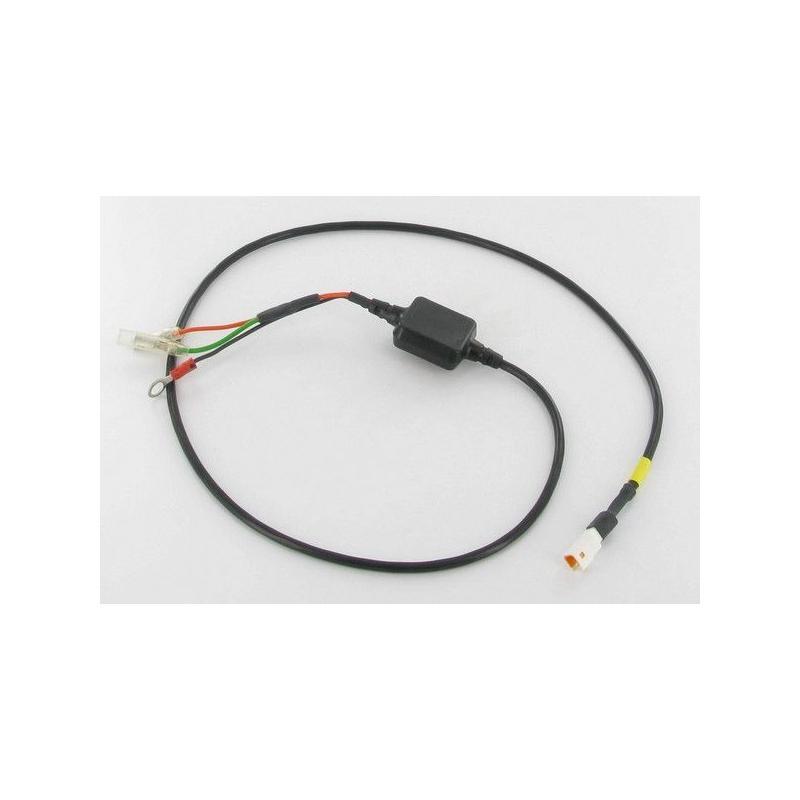 Faisceau pour Shifter Sp Electronics pour allumage PVL, seletra