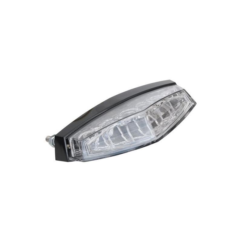 Feu arrière Mini BOA universel Conti à LED Homologué