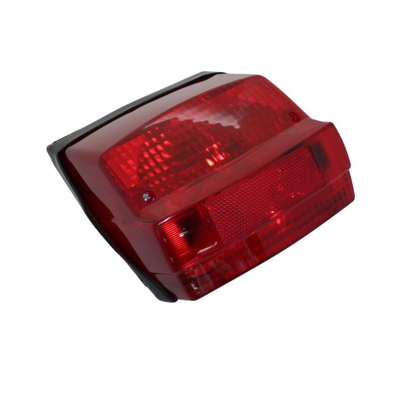 Feu arrière Olympia adaptable Piaggio 125 px