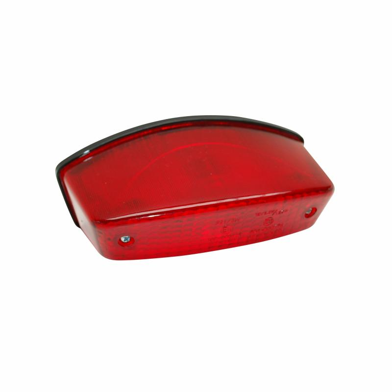 Feu arrière rouge adaptable Senda 1995>1999/XP6/XR6/X-Limit/DTR