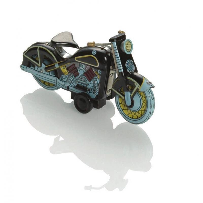 Figurine Booster 13cm