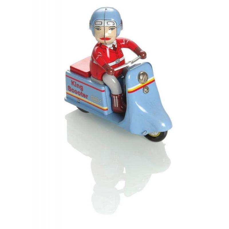 Figurine Booster 16cm