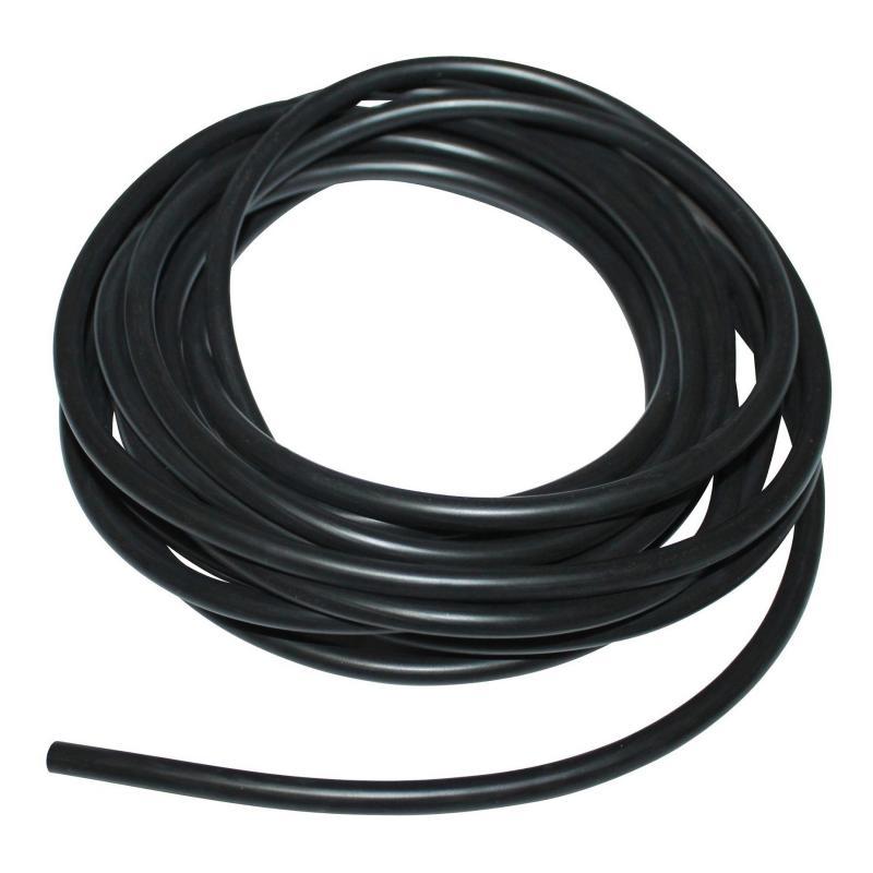 Fil de bougie 1Tek Origine noir D.6mm x5 m