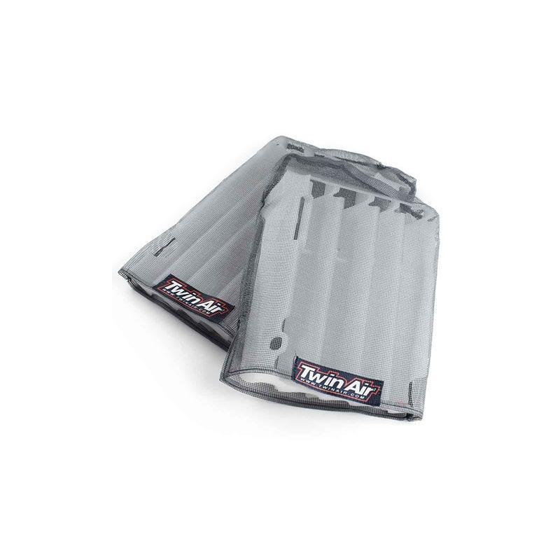 Filet de protection radiateur Twin Air pour TM 125 MX 15-17