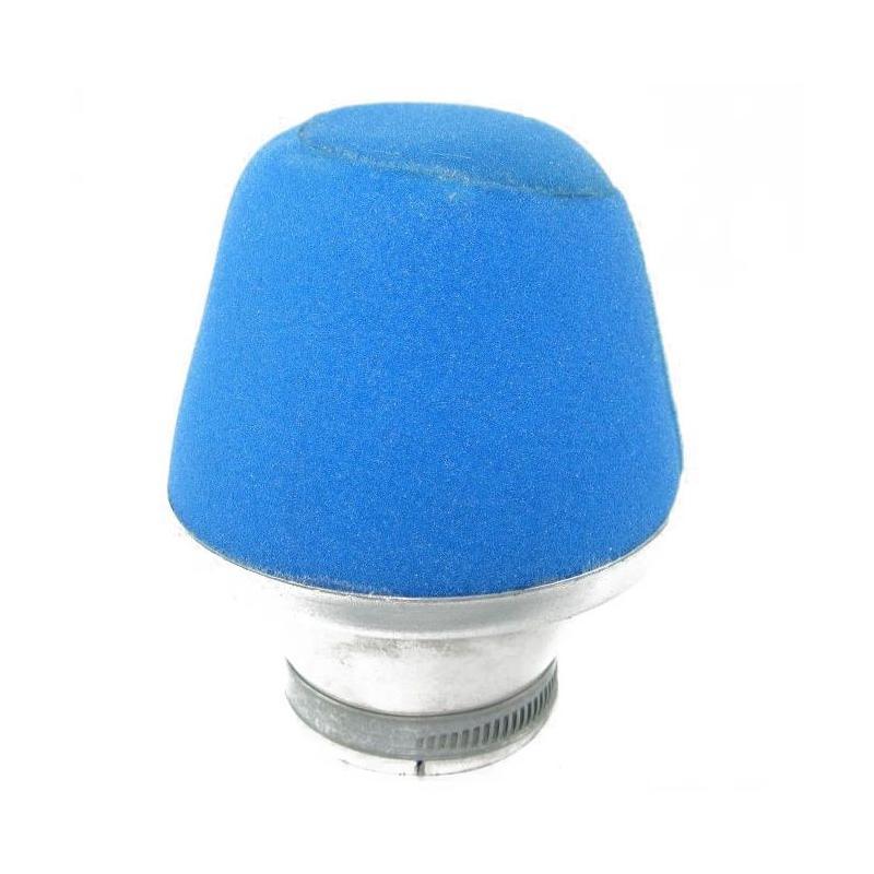 Filtre à air 1Tek conique Alu D.47/50