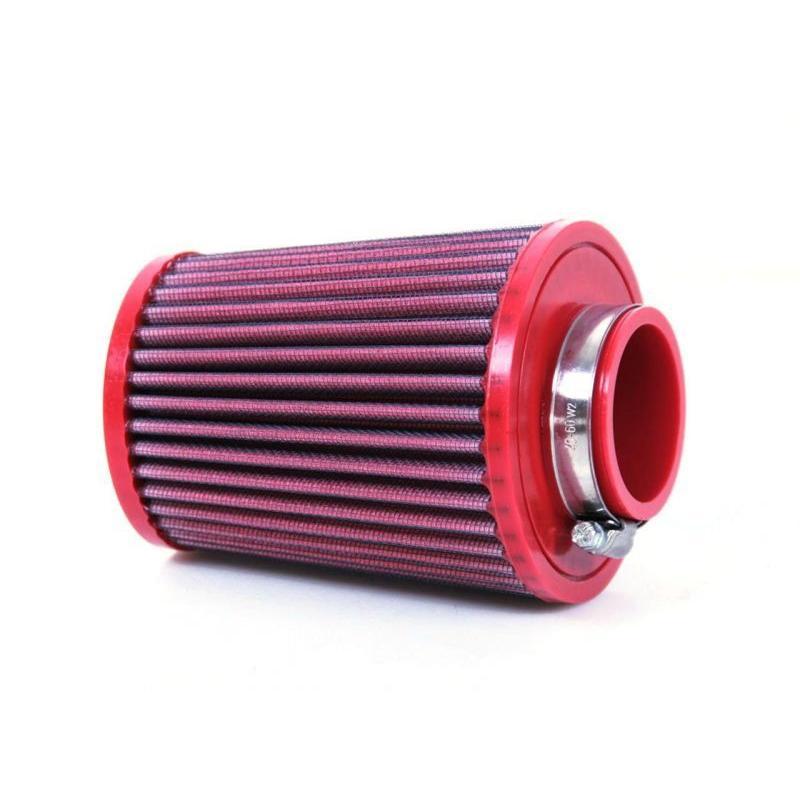 Filtre a air BMC conique Ø50mm