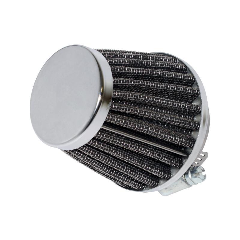 Filtre à air cornet Top Performances pour carburateur avec branchement Ø 35 mm