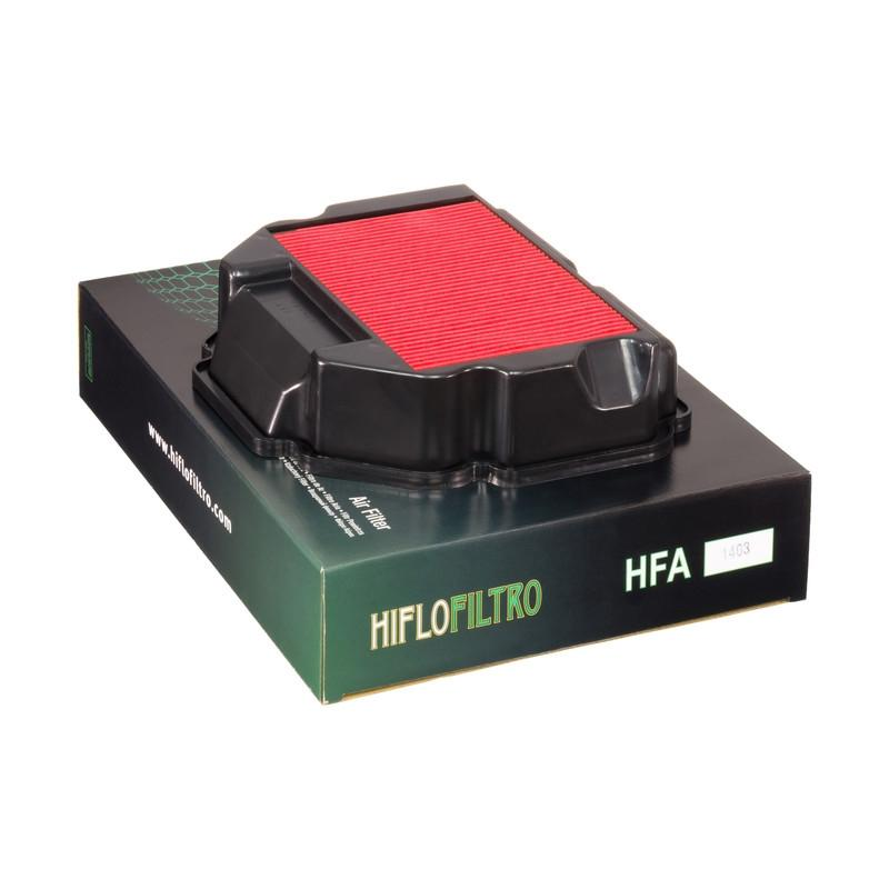 Filtre à air Hiflofiltro HFA1403