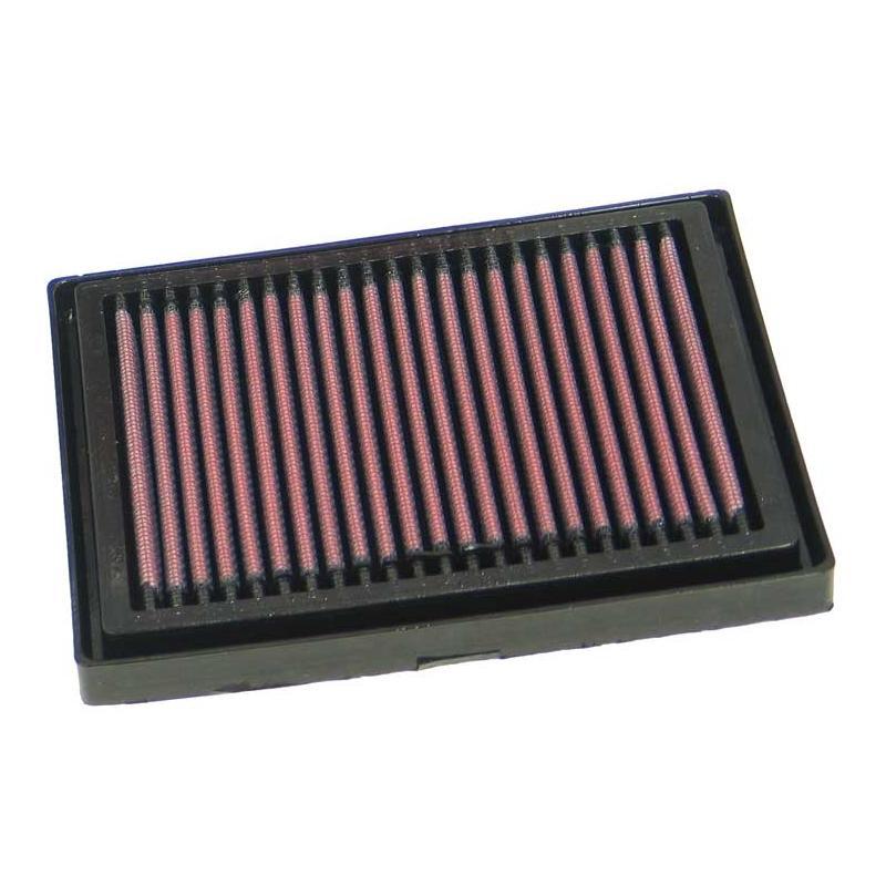 Filtre à air K&N AL-1004 Aprilia RSV 1000R 04-09