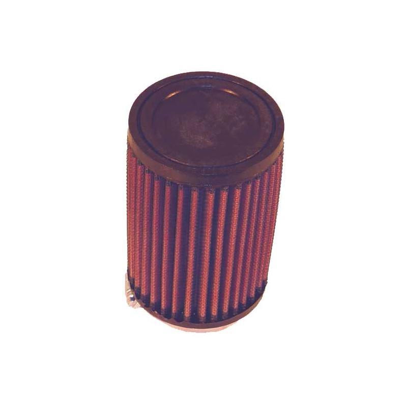 Filtre à air K&N RU-0610 CLAMP-ON Ø57mm L127mm