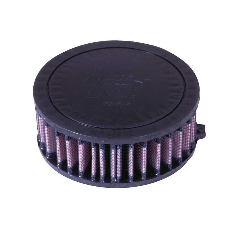 Filtre à air K&N YA-6598 Yamaha XVS 650 V-Star Custom 98-16