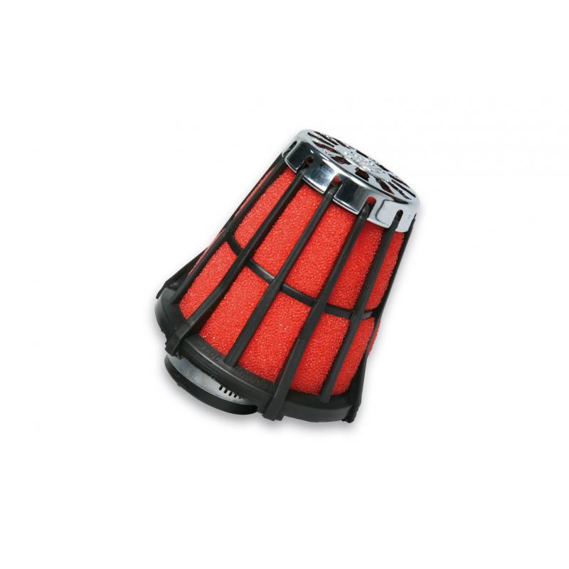 Filtre à air Malossi Red Filter E5 D.53 noir