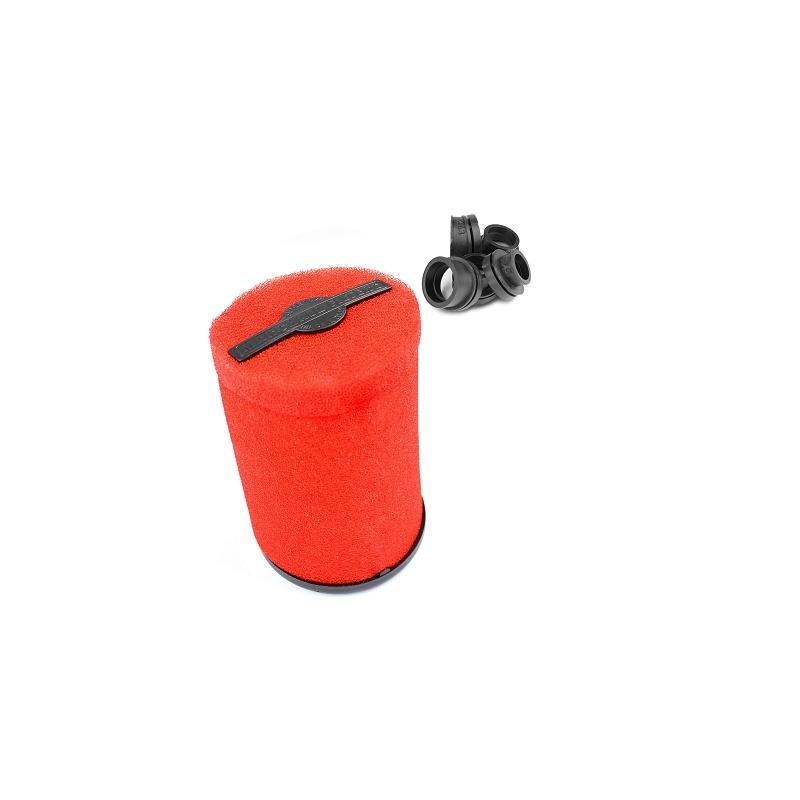 Filtre a air Marchald Air plus KHR red 28/43