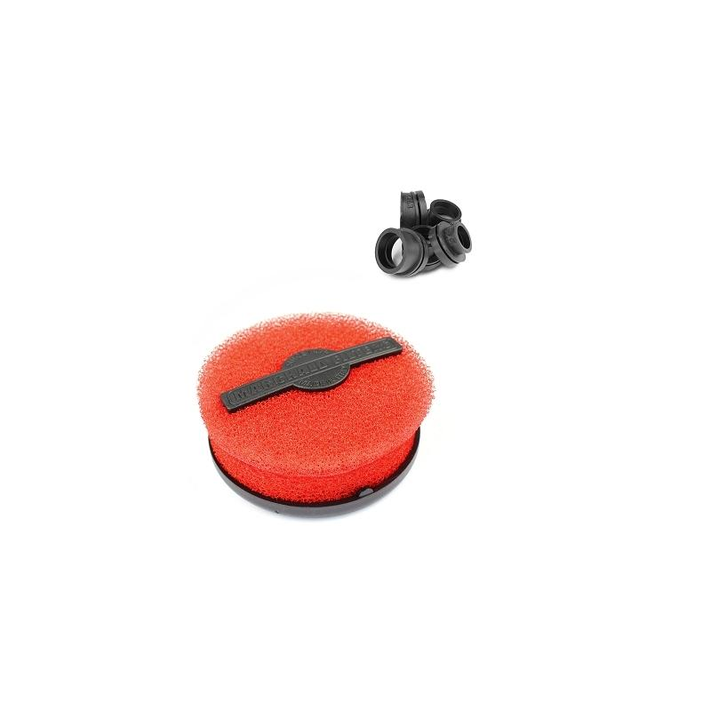 Filtre a air Marchald Power Filter 65 red 46/62