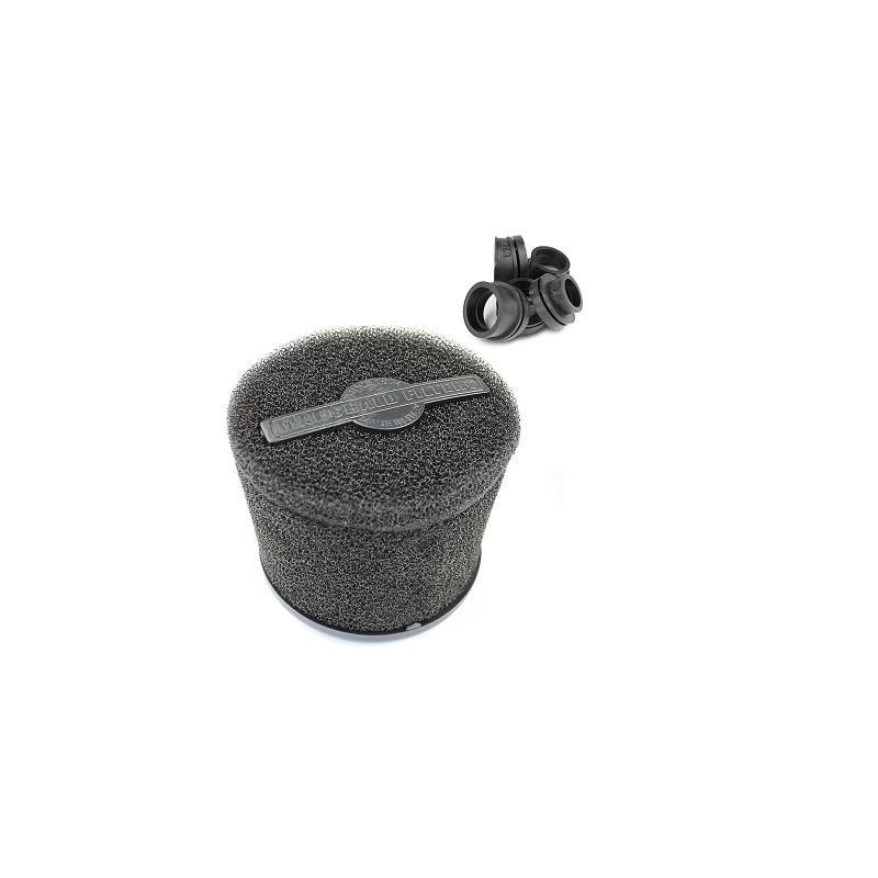 Filtre a air Marchald Power Filter 95 black 46/62
