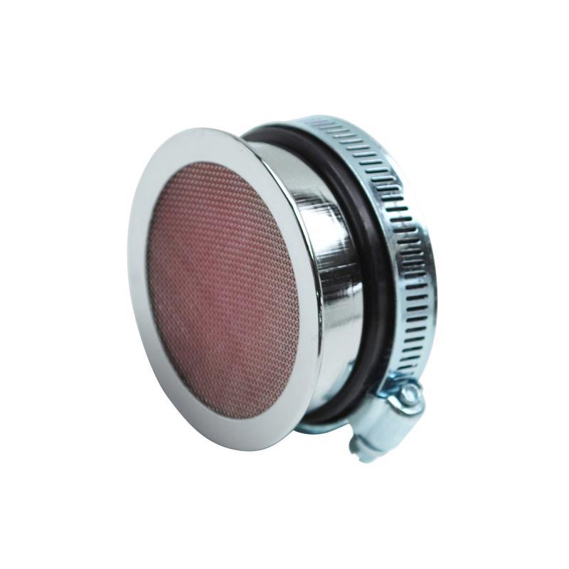 Filtre à air Replay grille chrome avec filtre pour sha
