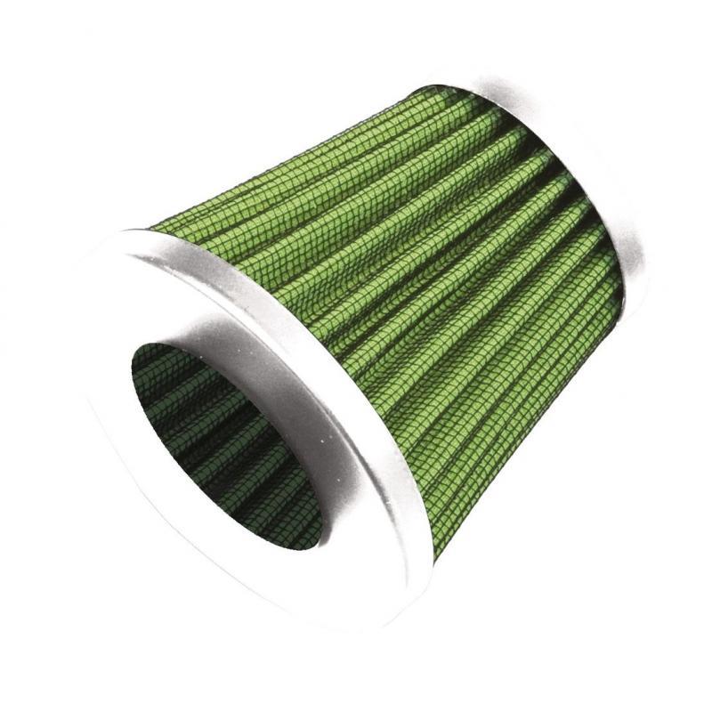Filtre a air Small Vert/noir