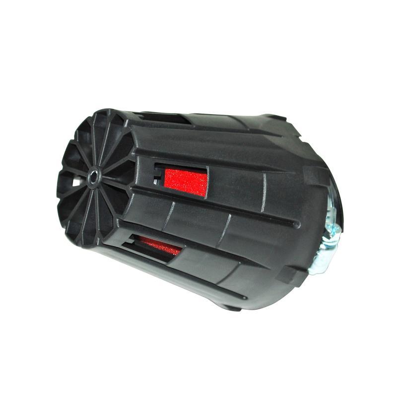 Filtre à Air Tun'R D28-35 E5 Coude 45° Noir