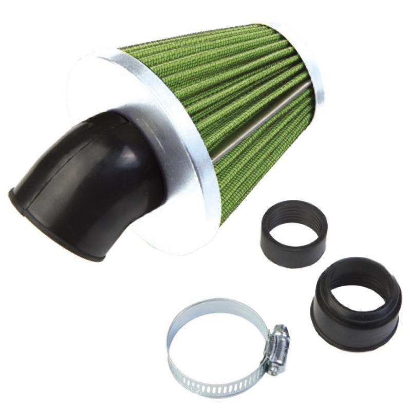 Filtre a air XL Vert/noir
