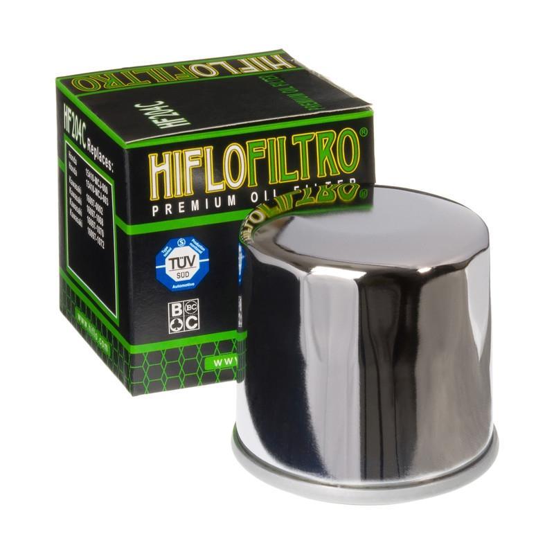 Filtre à huile Hiflofiltro HF204C
