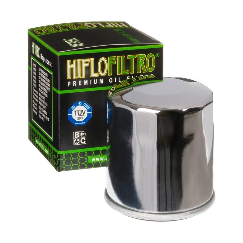 Filtre à huile Hiflofiltro HF303C