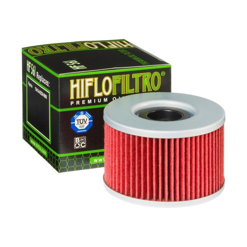 Filtre à huile Hiflofiltro HF561