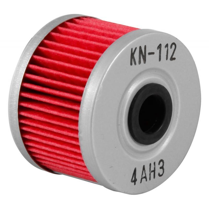 Filtre à huile K&N KN-112 Honda FX 650 Vigor 99-00