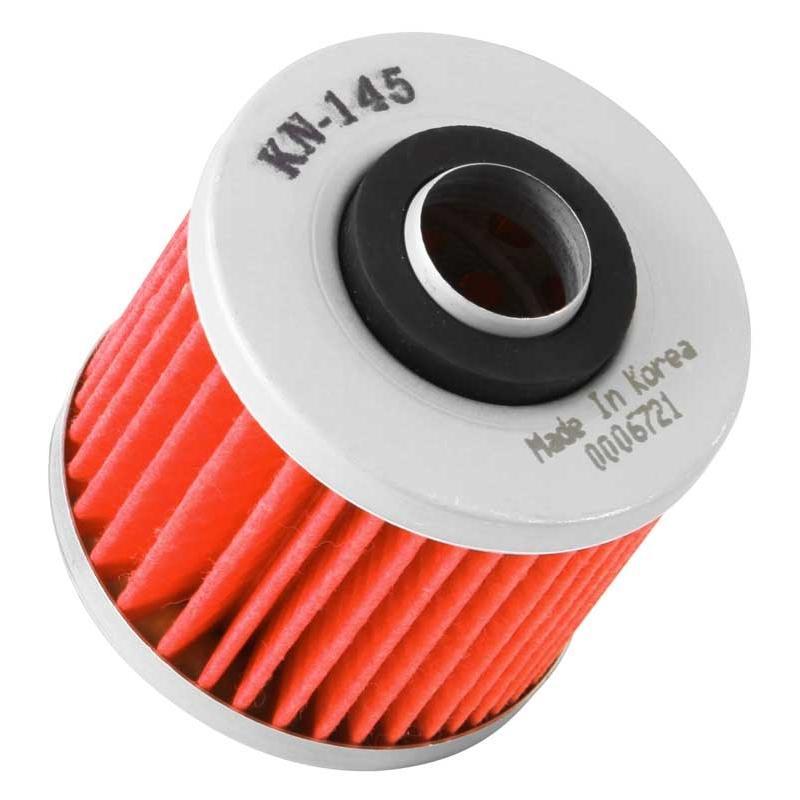 Filtre à huile K&N KN-145 Aprilia Pegaso 650 Factory 07-10