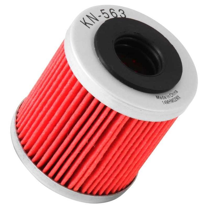 Filtre à huile K&N KN-563 Aprilia RXV 450 06-12