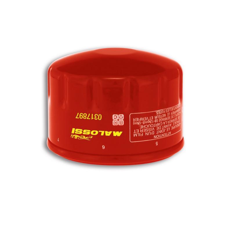 Filtre à huile Malossi Red Chilli C650GT
