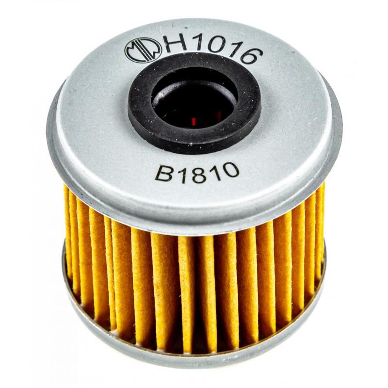 Filtre à huile Meiwa H1016
