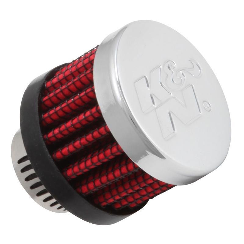 Filtre de reniflard K&N 62-2480 14mm