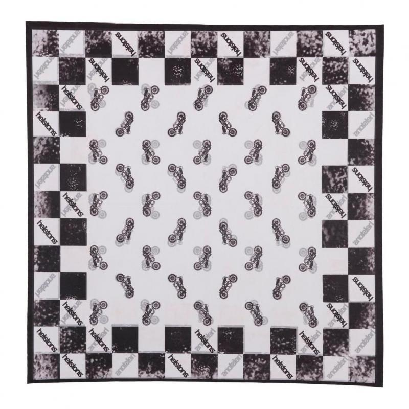 Foulard Helstons Scarf Motorcycles