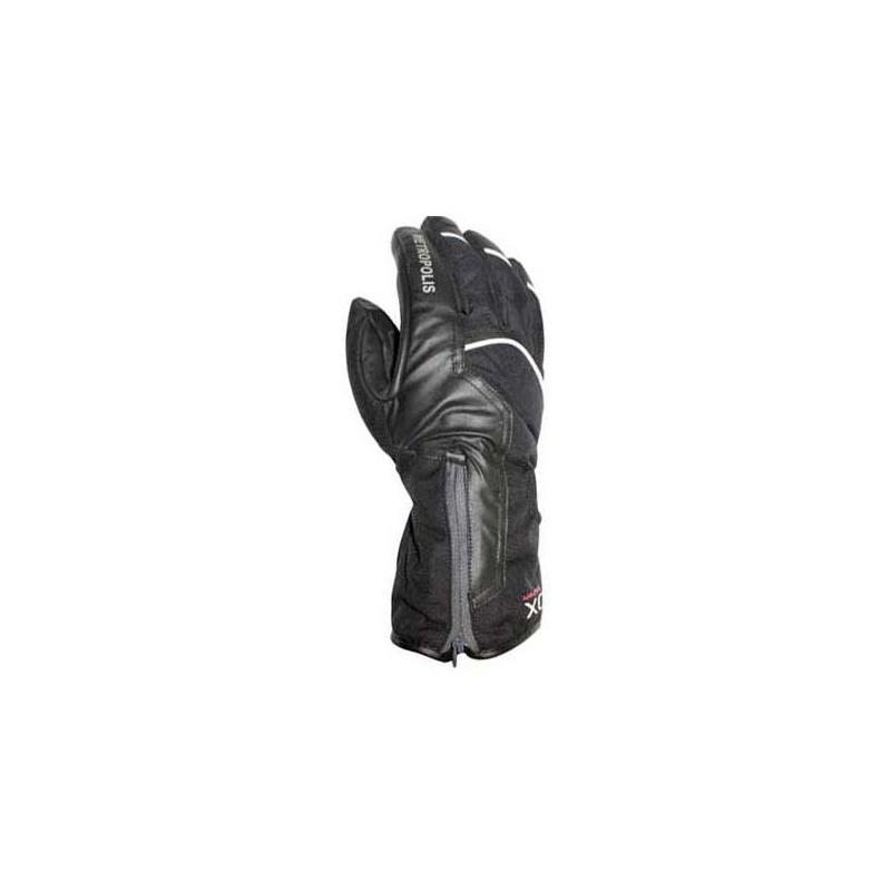 Gant hiver ADX Metropolis Noir