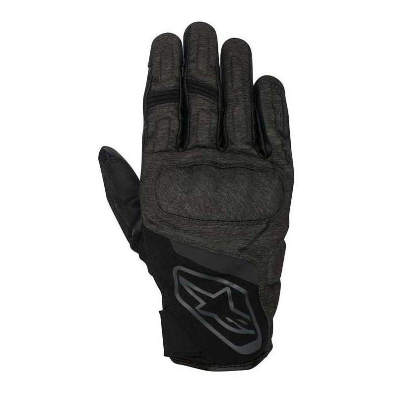 Gants Alpinestars SYNCRO DRYSTAR gris/noir