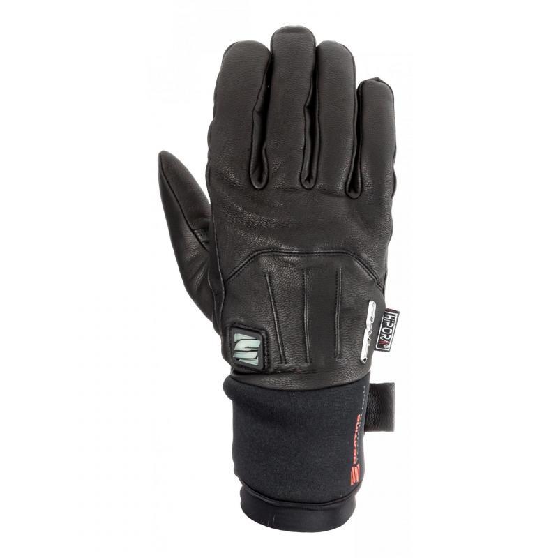 Gants chauffants Five HG4 WP noir